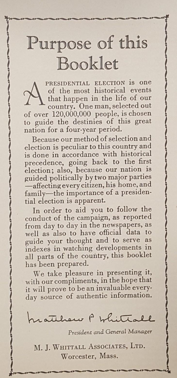 1928-campaign-pamphlet-purpose