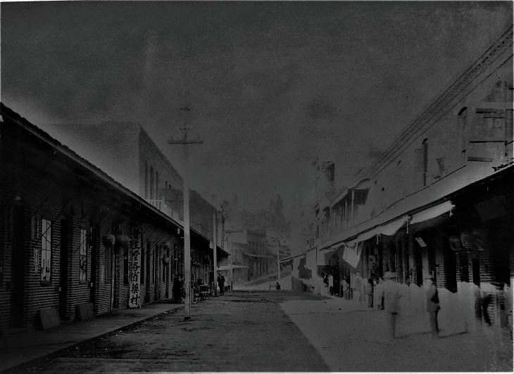Chinatown LA 1894