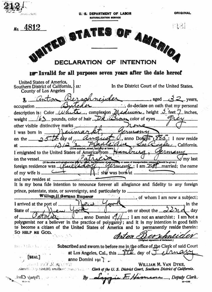 Berschneider Citizenship Request (3)