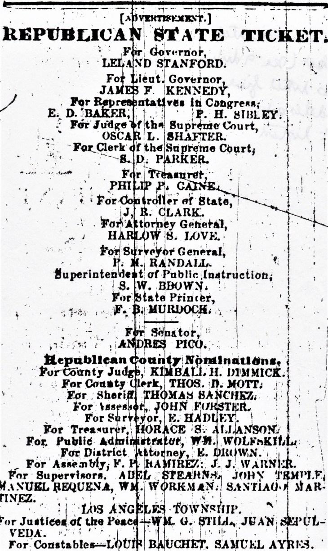 Republican Ticket Star 27Aug59