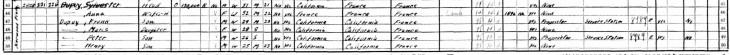 DuPuy 1930 census