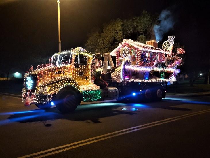 VVS truck