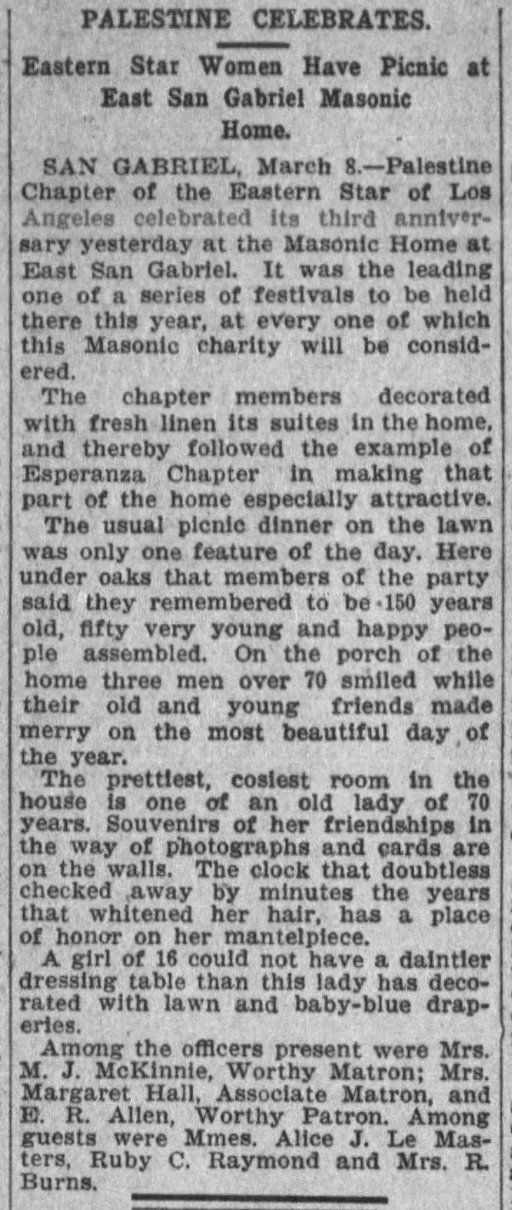 San Gabriel Masonic Home LA_Times_Mar_9__1906_
