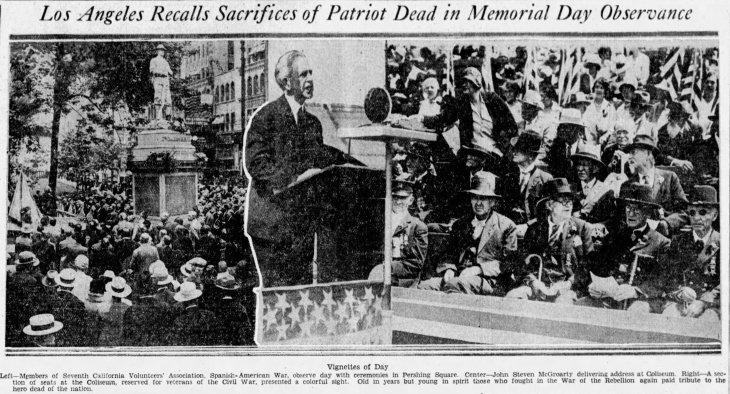 Memorial Day LA_Times_May_31__1928_