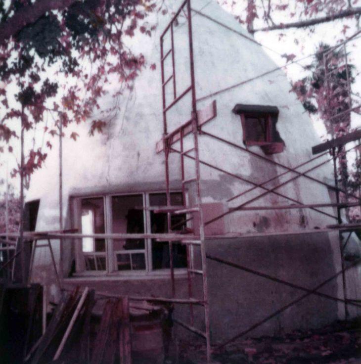 Tepee Restoration 99.5.33.702