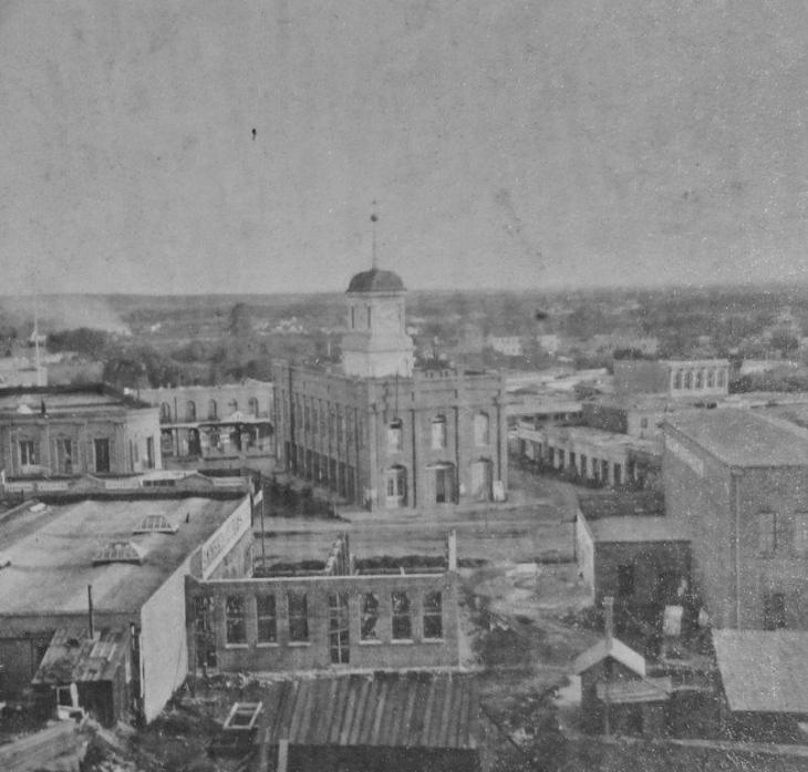 courthouseareapayne1870s