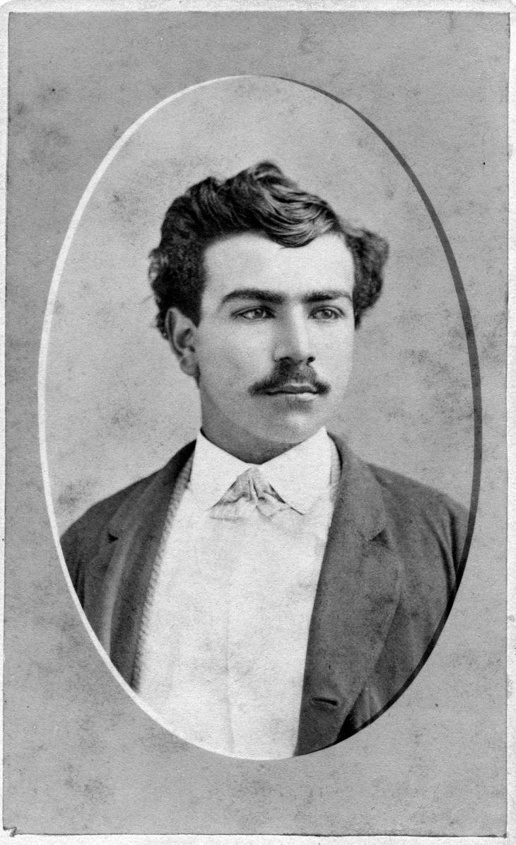 John Harrison Temple ca 1874 87.3.1.4