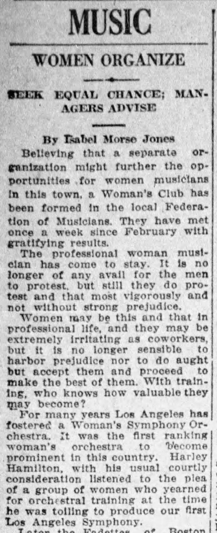 Women Organize Times_Dec_27__1925_