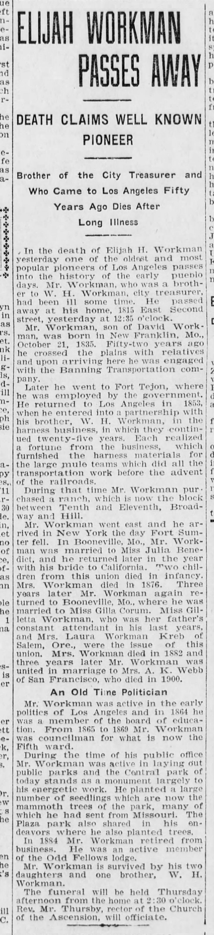 EH Workman obit Herald_Jul_18__1906_