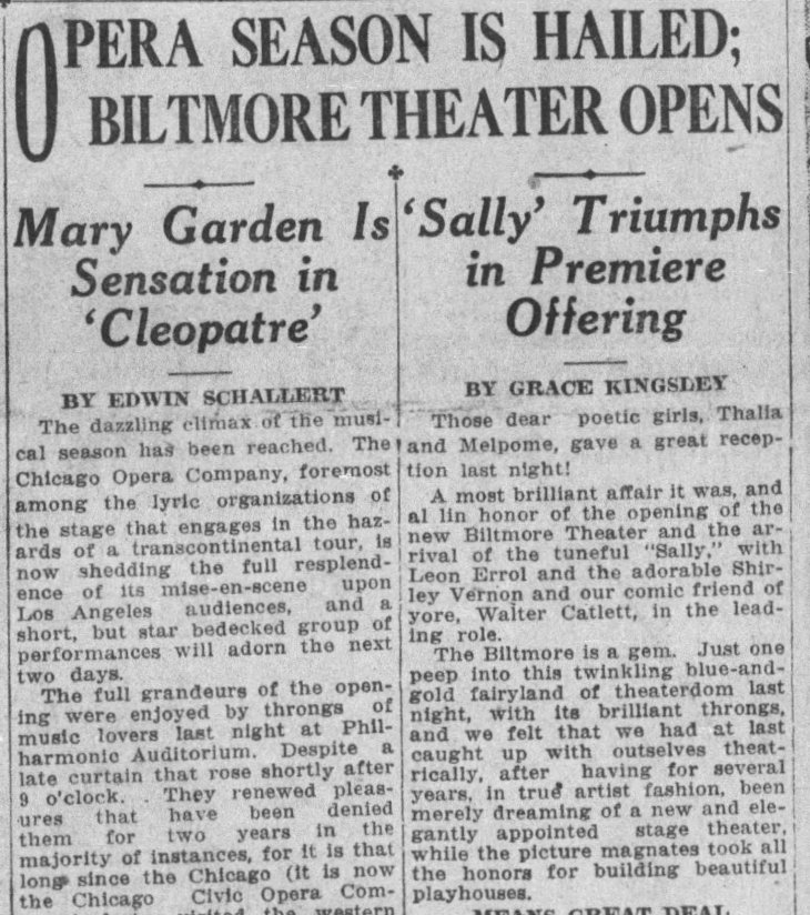 Opening headline Times_Mar_4__1924_