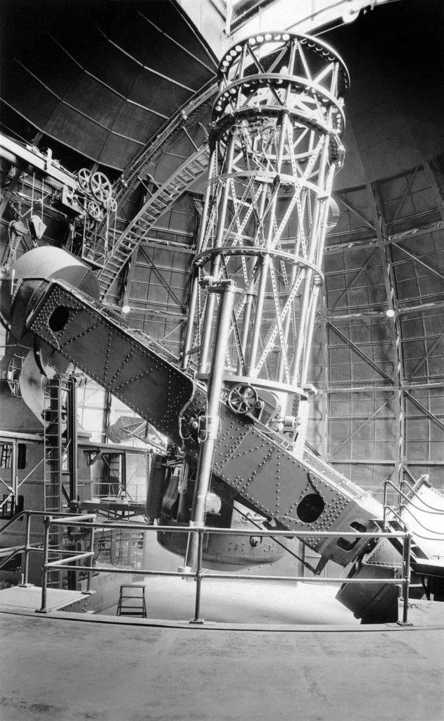 1018080RPPC Mt Wilson Observatory Telescope 2015.265.1.1