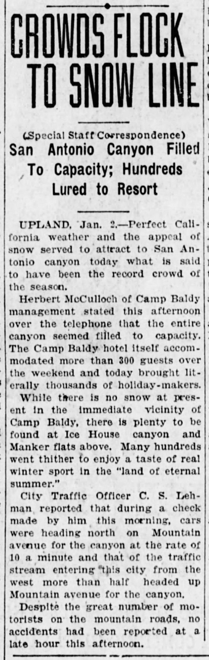 Crowds for snow The_San_Bernardino_County_Sun_Tue__Jan_3__1928_
