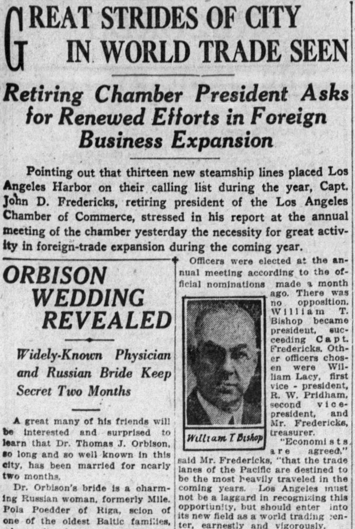 Chamber of Commerce The_Los_Angeles_Times_Thu__Jan_11__1923_