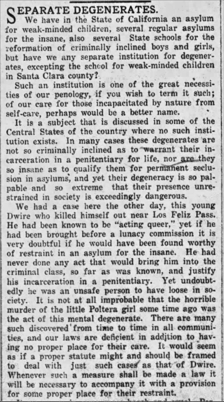 Dwire separate degeneratesThe_Los_Angeles_Times_Fri__Mar_25__1910_