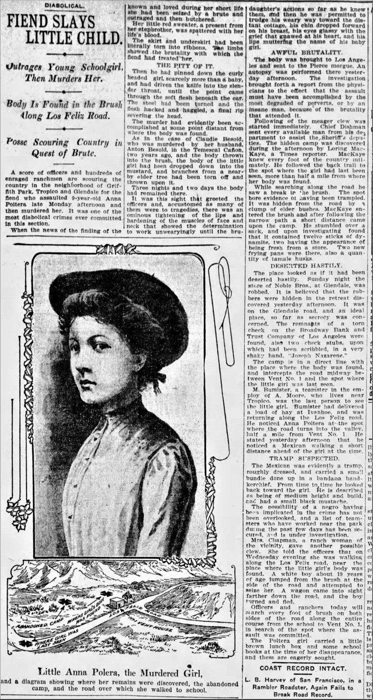Poltera murdered The_Los_Angeles_Times_Fri__May_21__1909_