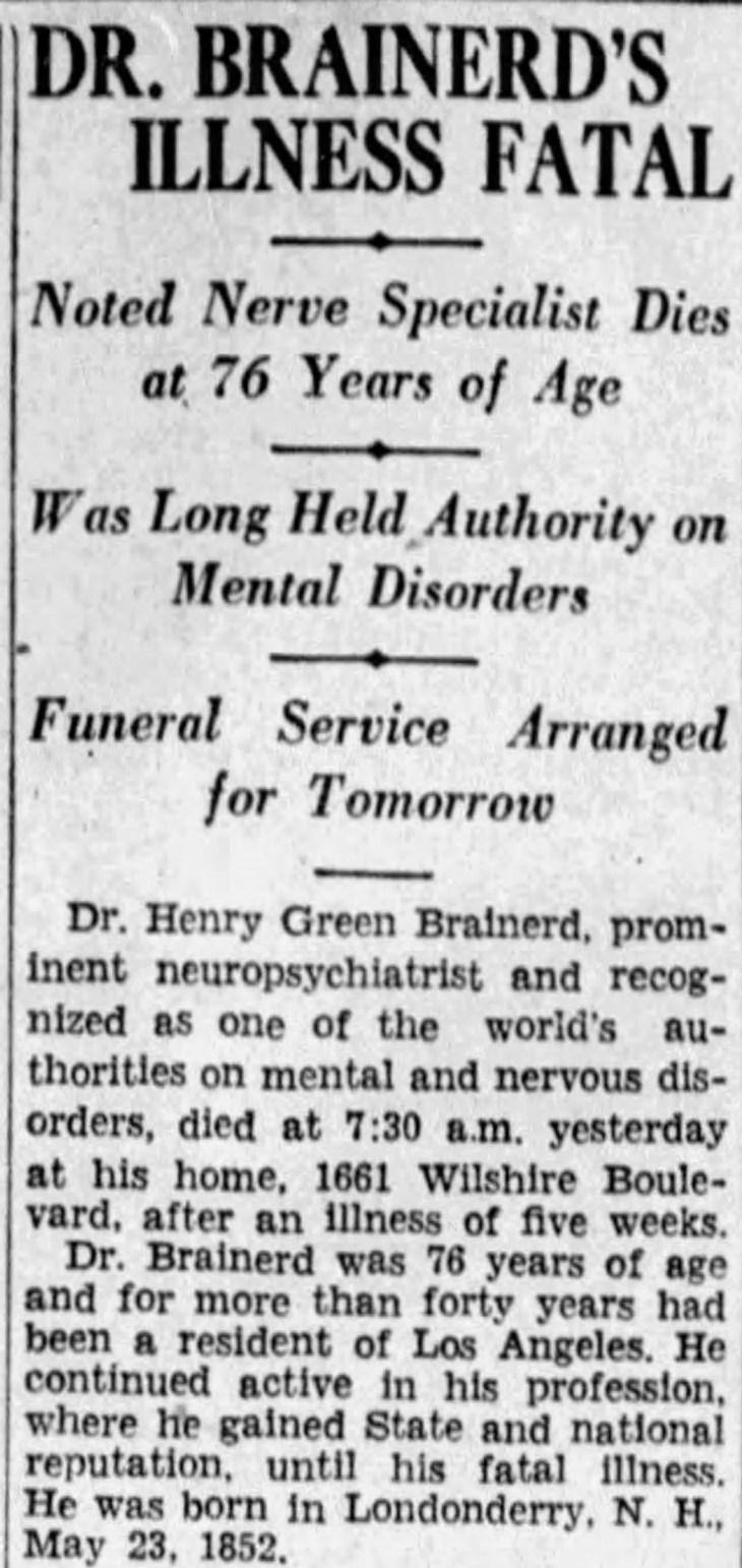 Obit The_Los_Angeles_Times_Mon__Jul_23__1928_