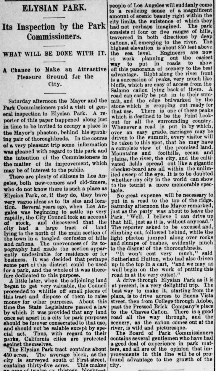Elysian Park Commission visit Los_Angeles_Herald_Mon__May_6__1889_.jpg