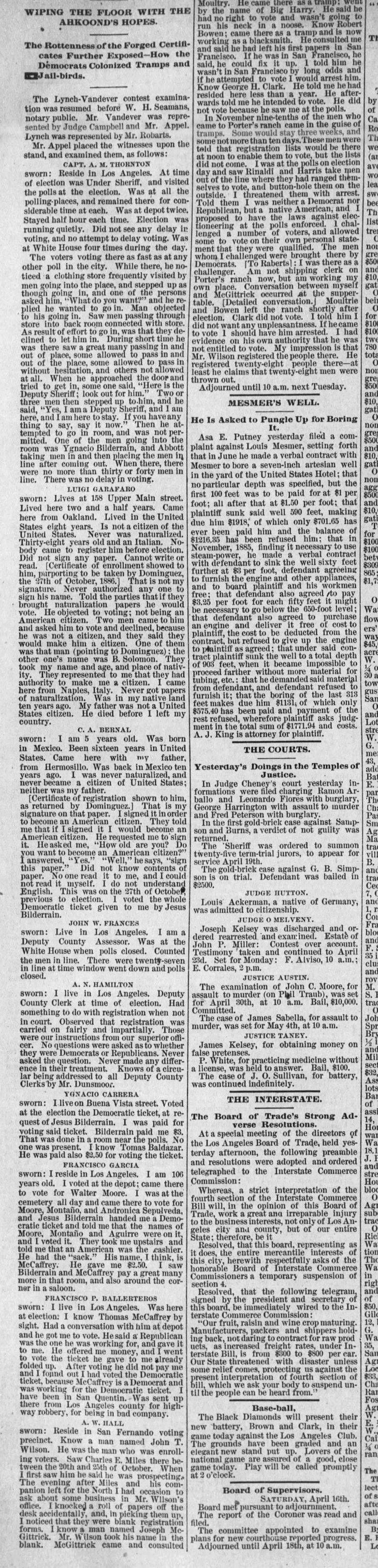 Jesus Bilderrain voter fraud The_Los_Angeles_Times_Sun__Apr_17__1887_