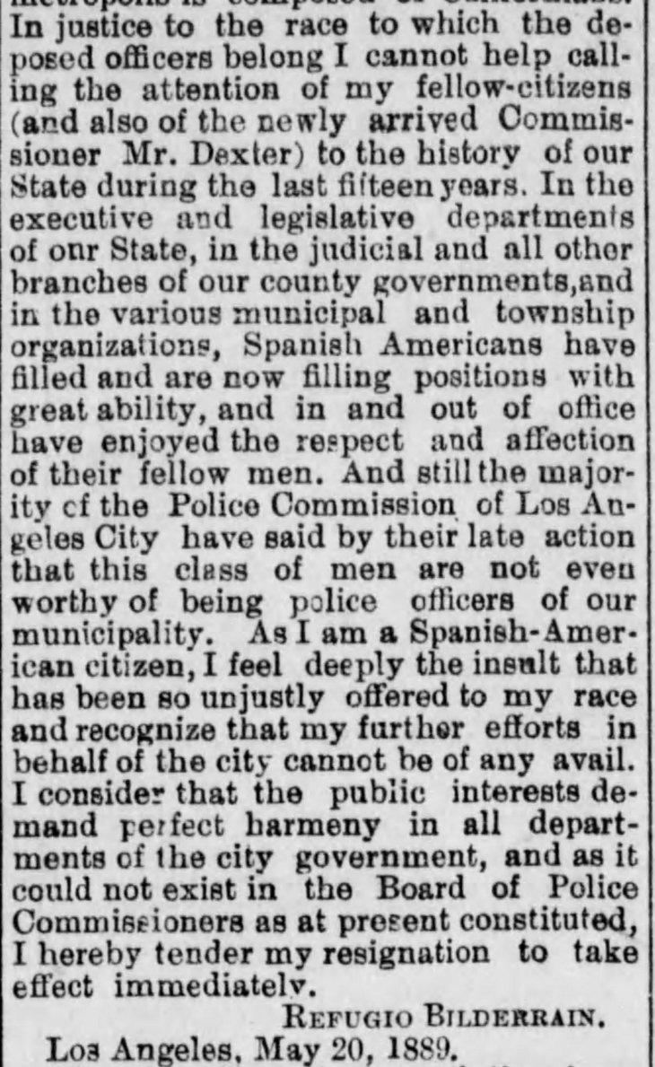 Refugio resignation police comm Los_Angeles_Herald_Tue__May_21__1889_ (2)