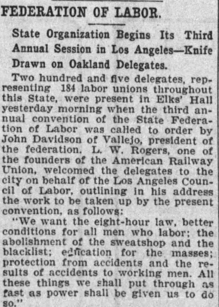 Cal Fed Labor conference Day 1 The_Los_Angeles_Times_Tue__Jan_6__1903_