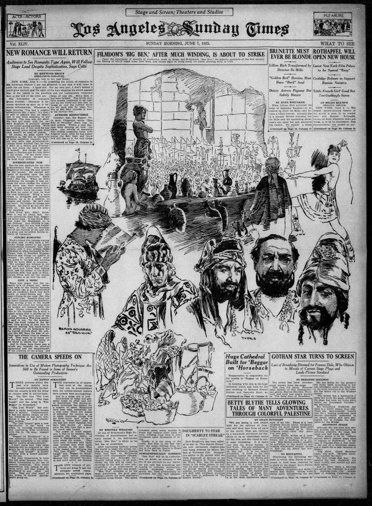Ben Hur filming to end The_Los_Angeles_Times_Sun__Jun_7__1925_.jpg