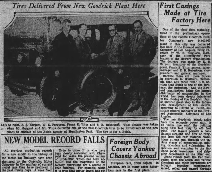 Goodrich plant first tires The_Los_Angeles_Times_Sun__Mar_25__1928_