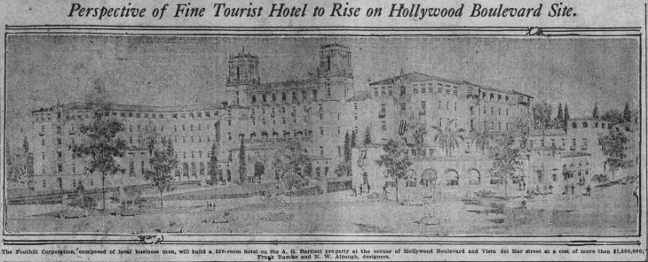 Proposed hotel for Vista del Mar The_Los_Angeles_Times_Sun__Oct_10__1920_ (4)