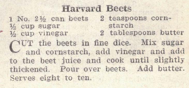 Harvard Beets04282020