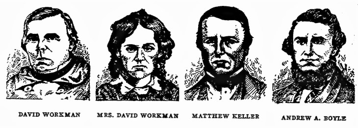 Workman Keller portraits City That Grew