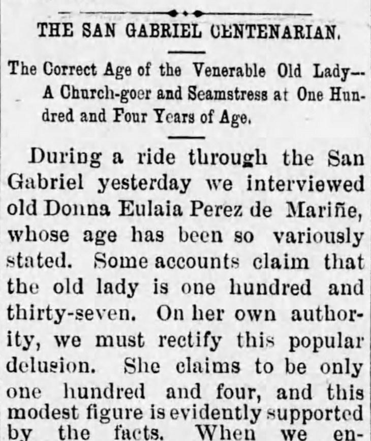 Dona Eulalia age The_Daily_Evening_Express_Fri__Apr_9__1875_