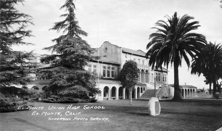 RPPC El Monte Union High School 2013.995.1.1