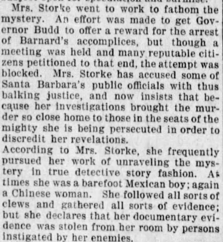 Murder Ghosts and Yda Addis Mystery detail 4 The_San_Francisco_Examiner_Mon__Feb_20__1899_