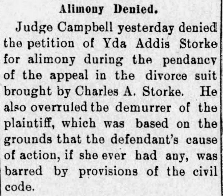 Yda alimony denied again Daily_Independent_Thu__Nov_28__1895_