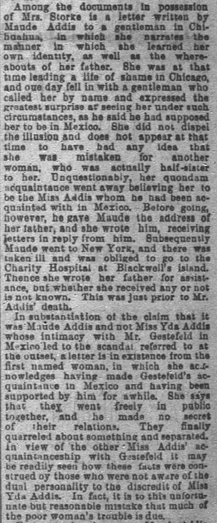 Yda and her half sister Maude detail 2 San_Francisco_Chronicle_Sun__Jul_31__1892_