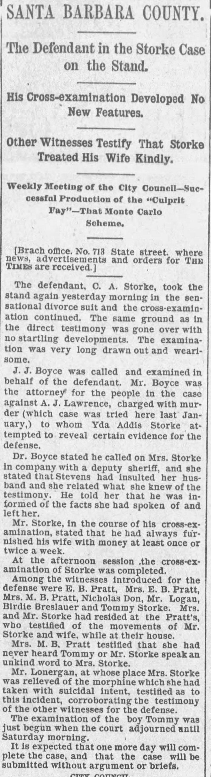Yda Stoke testimony The_Los_Angeles_Times_Sat__Jan_9__1892_