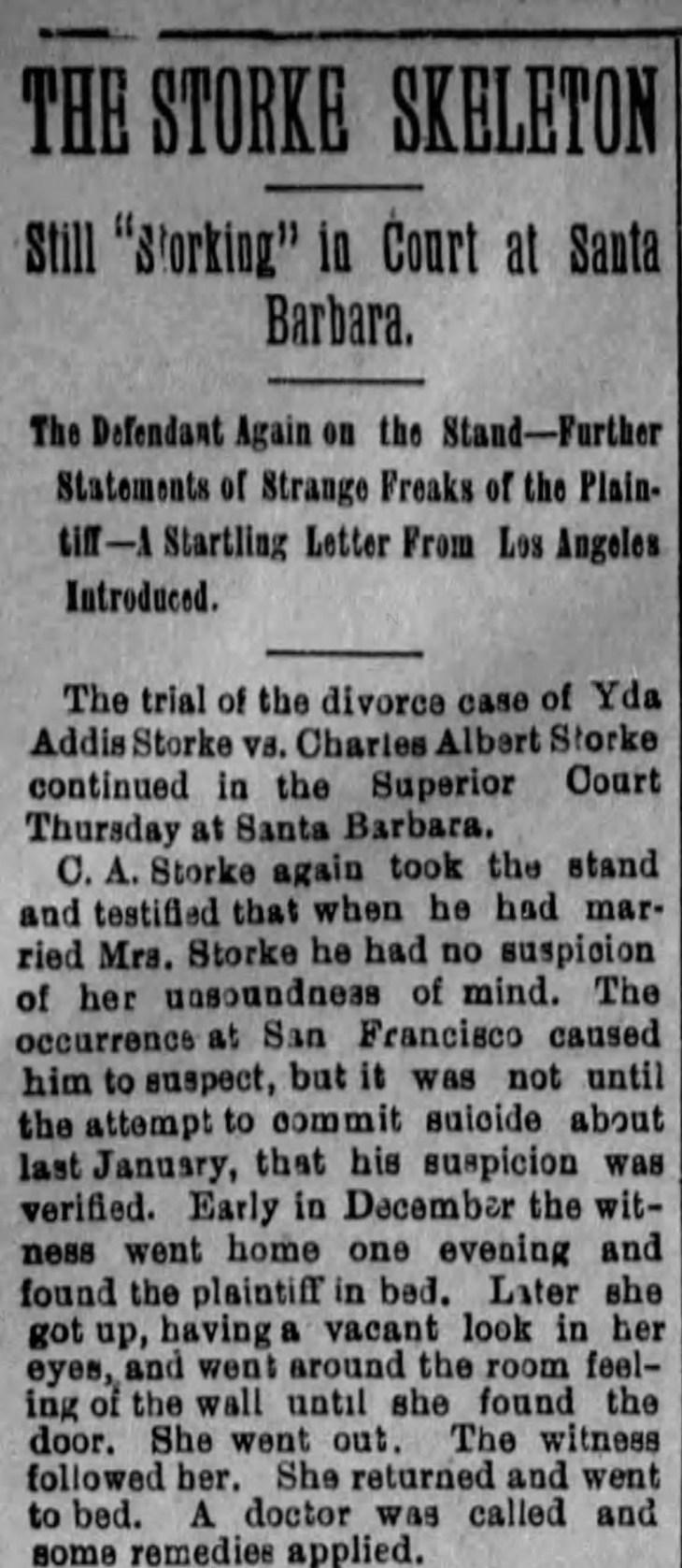 Yda Storke Skeleton detail The_Evening_Express_Fri__Jan_8__1892_