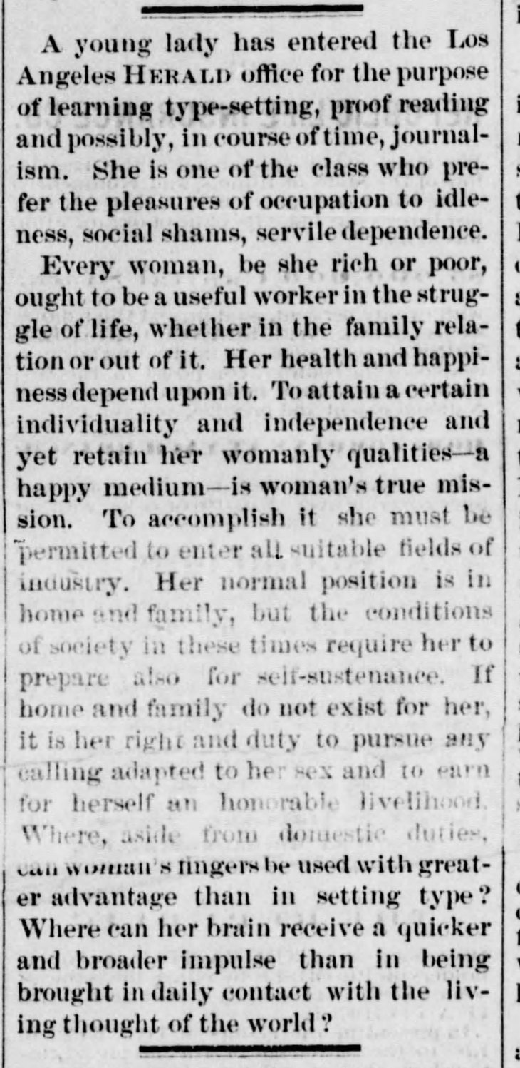 Young lady seeking work Los_Angeles_Herald_Thu__Oct_2__1873_