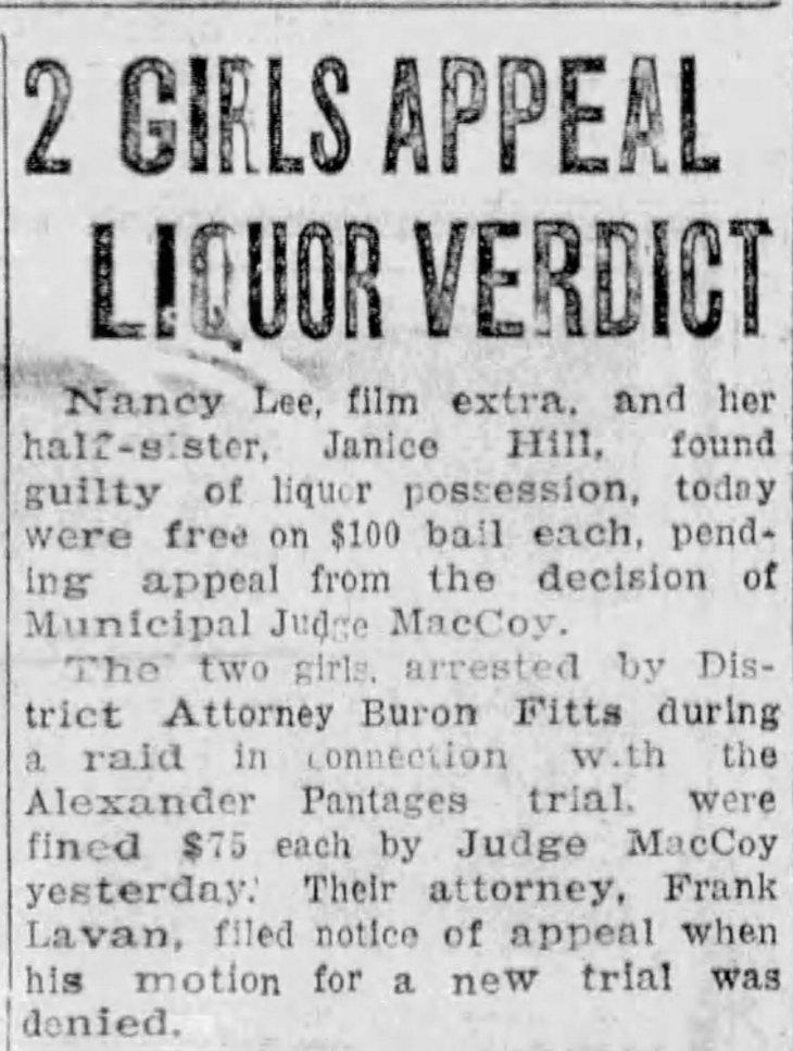 Nancy Lee Evening_Express_Sat__Dec_28__1929_