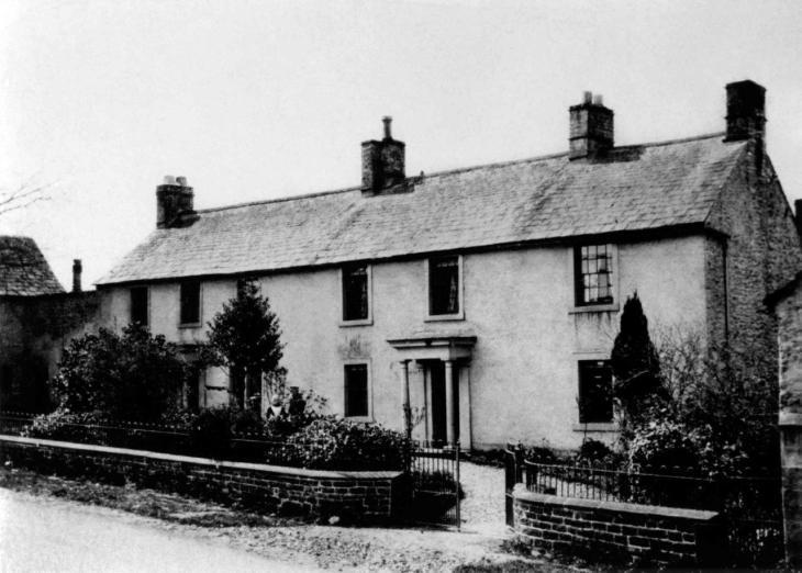0819177 Workman Home Clifton England 2000.217.1.18