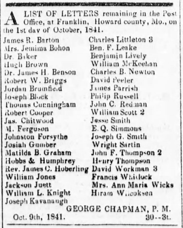 Boon_s_Lick_Times_Sat__Oct_9__1841_