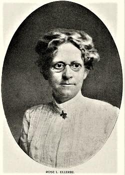 Rose L. Ellerbee