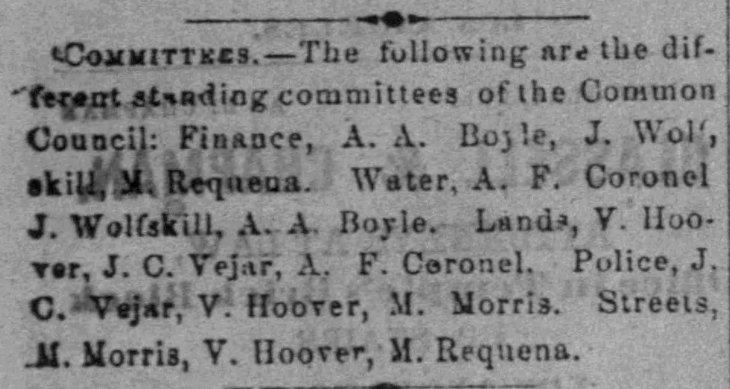 Boyle Common Council committees The_Los_Angeles_Semi_Weekly_News_Tue__May_28__1867_