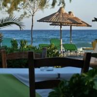 Kreta-Urlaub, vegan: Auf Wiedersehen? Jassas?