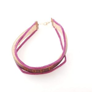 Word Bracelet - Hope