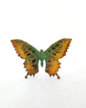 Butterfly Hair Pin