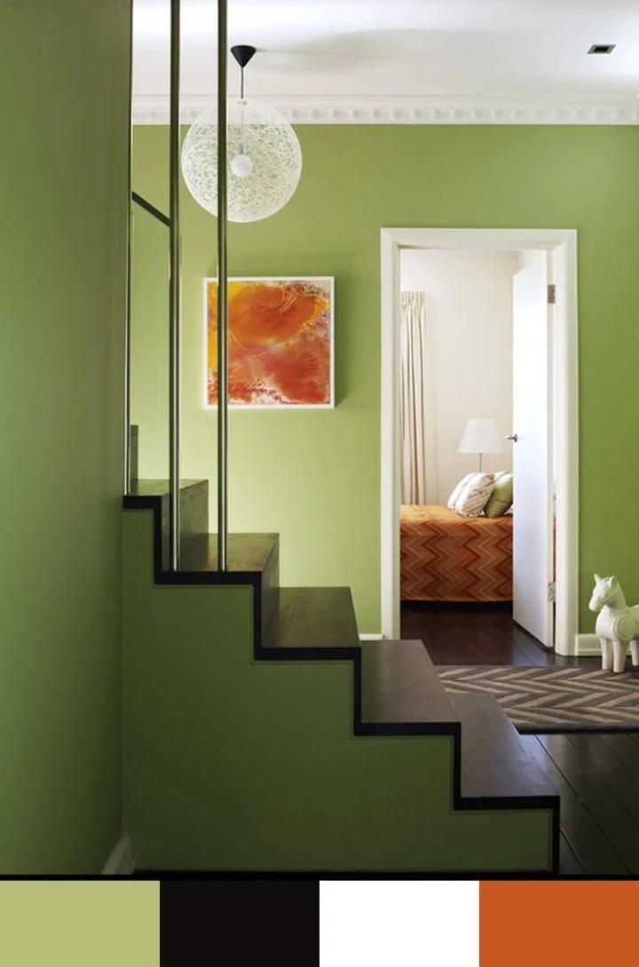 Colour Scheme Ideas For Small Living Room: The Significance Of Color In Design-Interior Design Color