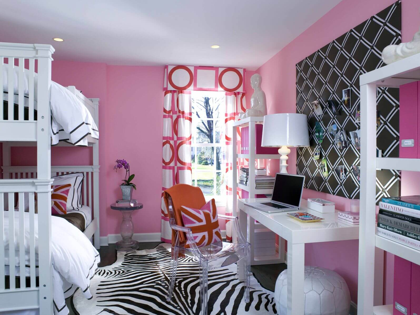 12 Zebra Bedroom Decor Themes Ideas Designs Pictures