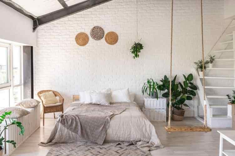 101 Mediterranean Bedroom Ideas Photos