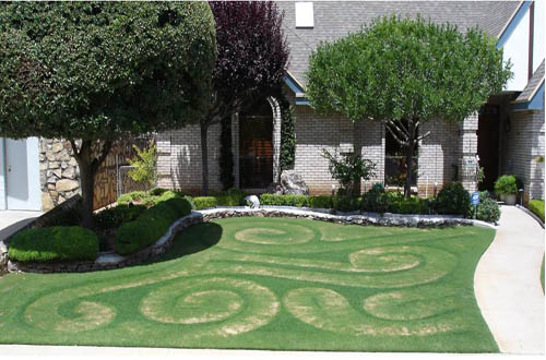 Front Yard Landscaping Tropical Ideas - Home Decorating Ideas on Tropical Landscaping Ideas For Small Yards id=57353