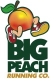 Big Peach Running Company